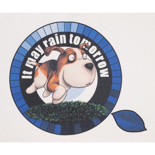 犬のビーグルさんのイラスト02のバッグ トートバッグ レディース ショルダーバッグ 鞄 肩掛け トート ネコポス可 大きめサイズ|moevi|02
