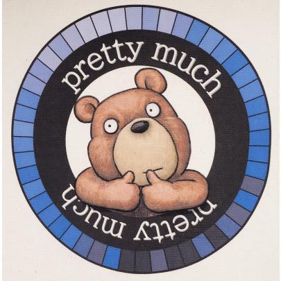 クマさんのイラスト01のバッグ トートバッグ レディース ショルダーバッグ 鞄 肩掛け トート ネコポス可 moevi 02