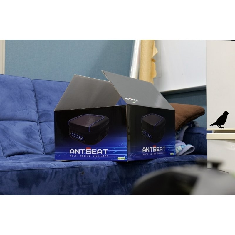 ANTSEAT(アントシート)ゲーミングチェアに置ける小型モーションシミュレーター|moguravrstore|09