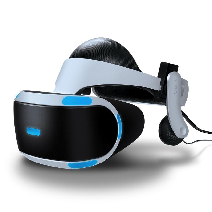 Mantis PS VR・ Lenovo Mirage Solo用ヘッドホン HMD一体型/クリップ式取り付け【国内正規品】 moguravrstore 03