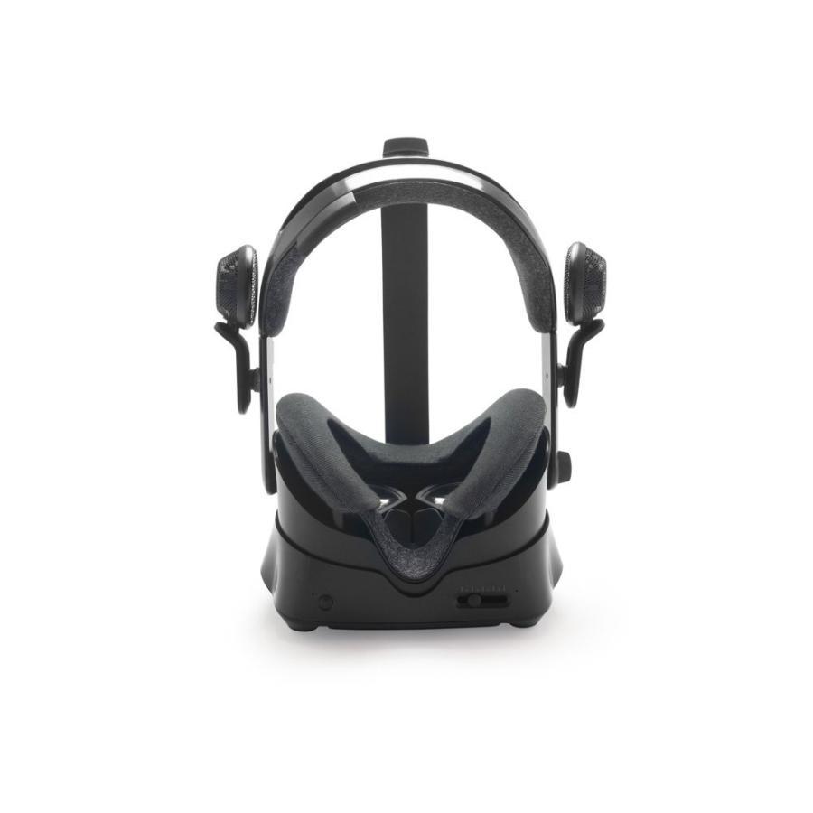 VRカバー Valve Index用 ノーマルタイプ2枚セット 綿100パーセント 洗濯可能|moguravrstore|03