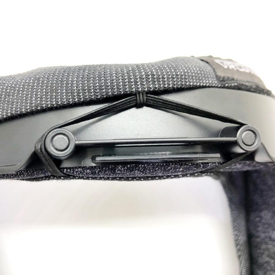 VRカバー Valve Index用 ノーマルタイプ2枚セット 綿100パーセント 洗濯可能|moguravrstore|05