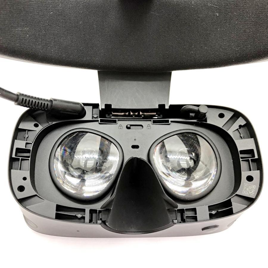 VRカバー Oculus Rift S用 ノーマルタイプ2枚セット 綿100パーセント 洗濯可能|moguravrstore|05