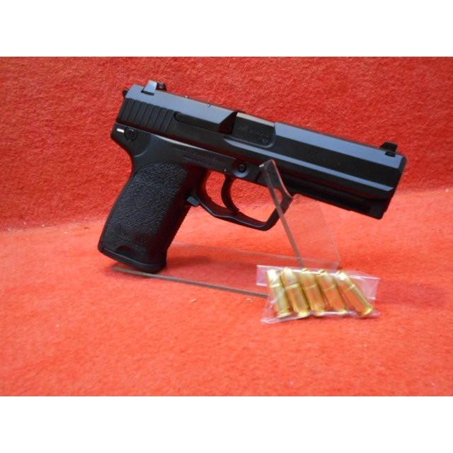 タナカ発火型モデルガン H&K USP Evolution HP