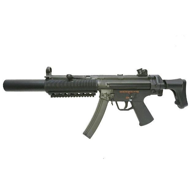 BOLT BRSS : 電動ガン MP5 SD6 Tactical
