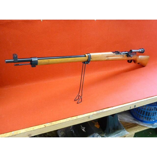 97式狙撃銃(照準眼鏡装備)・タナカ・ガスボルトアクション