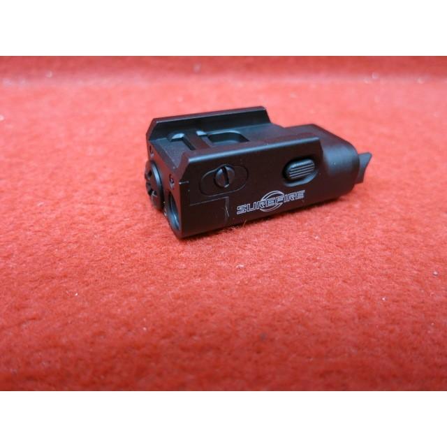 SUREFIREタイプ XC1 Ultra-Compact Pistol Light(212)