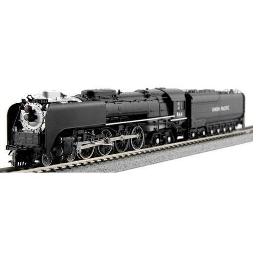 KATO(カトー) 12605-2 [N] UP FEF-3 蒸気機関車 #844 (黒)