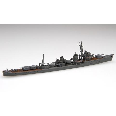 フジミ 特55 1/700 日本海軍駆逐艦 白露型「白露」「春雨」 2隻セット ...