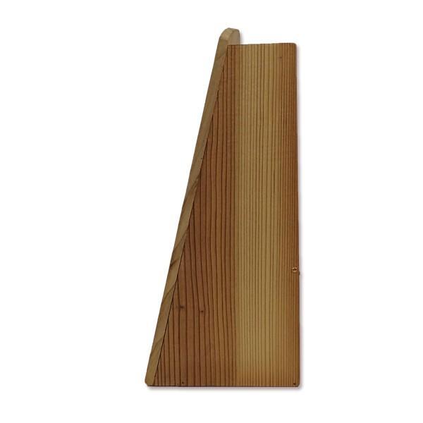 杉のティッシュケース・おさかな ナチュラル 2号 mokkounomori-k 02