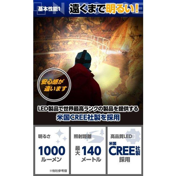 ヘッドライト LED 夜釣り アウトドア 作業用 ヘッドランプ 釣り 最強ルーメン キャンプ 登山 超強力 センサー 単3電池 LEDヘッドライト moko2 05
