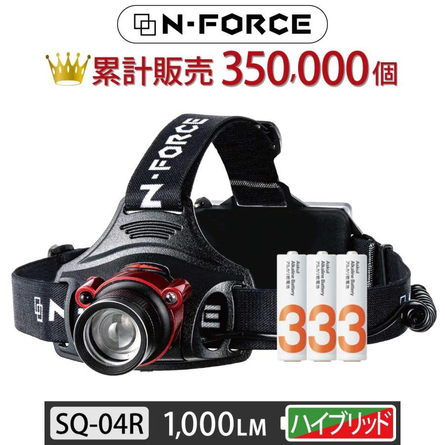 ヘッドライト LED 充電式 超強力 単3電池 1000ルーメン 釣り 防水 アウトドア キャンプ 登山 懐中電灯 停電 moko2