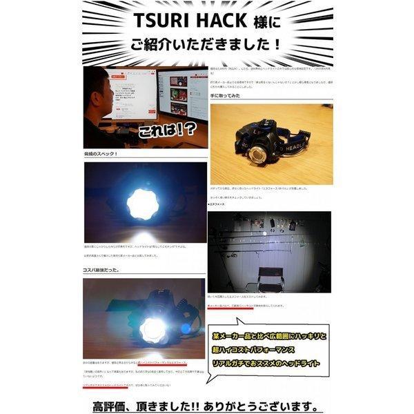 ヘッドライト 充電式 超強力 LED ヘッドランプ 釣り 登山 最強ルーメン アウトドア キャンプ 登山 LEDヘッドライト|moko2|03