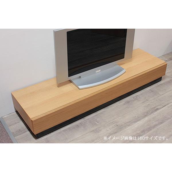 テレビボード レイリー 180 ローボード テレビ台 テレビラック 開梱設置 moku-moku 07