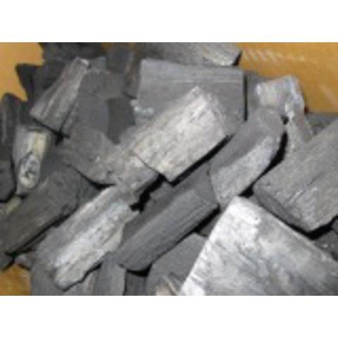 土佐木炭(ナラ材6kg、黒炭)x5−−30kg、で!