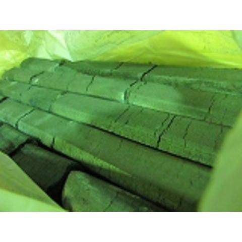 龍鳳オガ備長炭、インドネシア10kg×10−100kg、