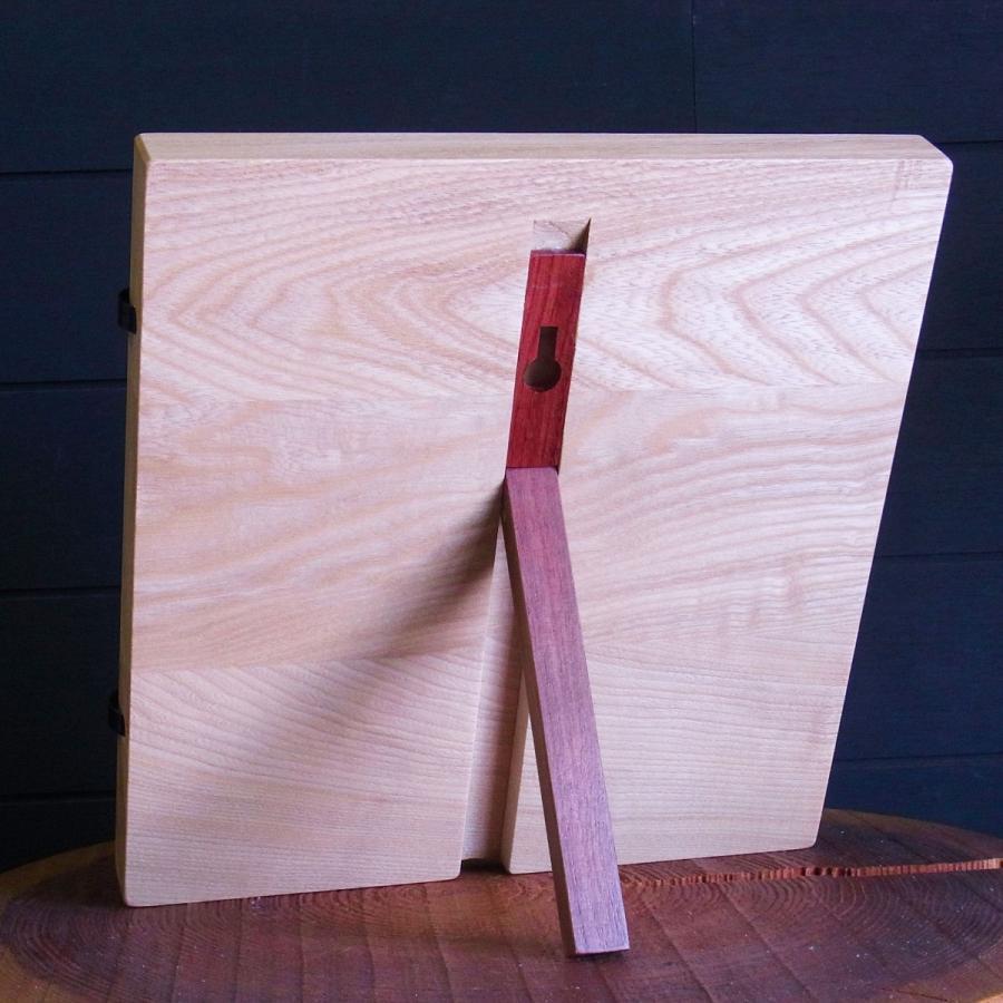 木のオリジナルフォトフレーム(栓)|mokuzoukousya2|03