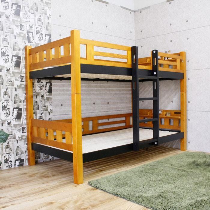 二段ベッド 二段ベッド 「トライ」