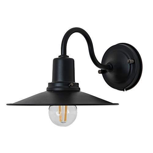 共同照明 ブラケットライト 壁掛け灯 LED対応 E26 防雨型 ウォー GT-DJ-SBD-RB 北欧風 お値打ち価格で 工業風 ウォールランプ 商店 レトロ