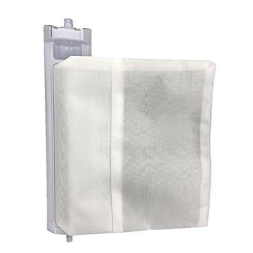 メーカー純正品 ES-LP1クリックポスト200円送料 無料 シャープ SHARP 洗濯機用糸くずフィルター 数量は多 ES-LP1