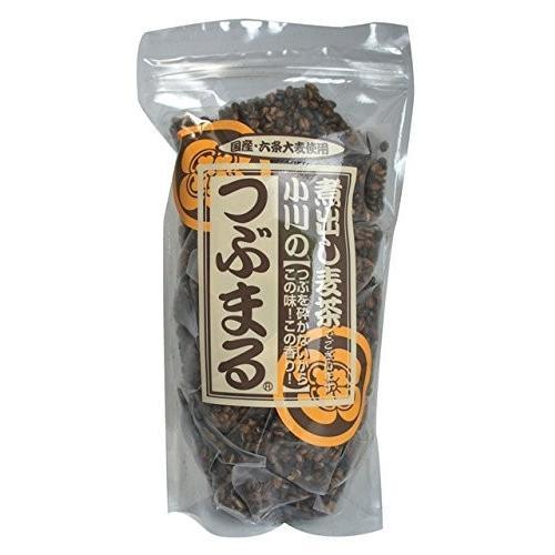 小川産業 小川の煮出し麦茶 つぶまる 13g20パック 5セット