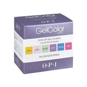 今季ブランド OPI(オーピーアイ) ジェルカラー  ショーストッパーズ キット GC923, ワインショップ フィッチ:848d14bd --- grafis.com.tr