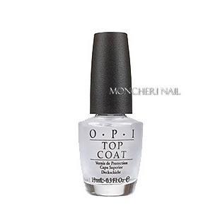 OPI(オーピーアイ) T30 トップコート    (15ml)|moncheri-nail