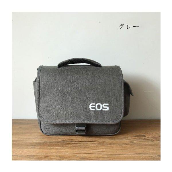 特価品 送料無料 一眼レフ カメラバッグ ソフトバッグ ショルダー オシャレ シングル インナー 気軽 レンズ1本(18092602) mono-m