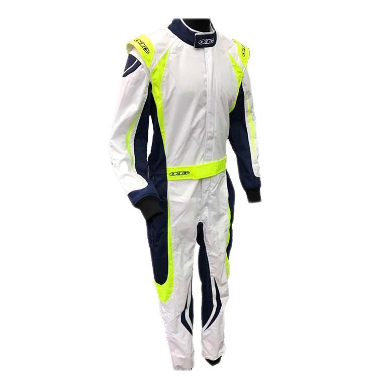 ORG レーシングカートスーツ EIK...