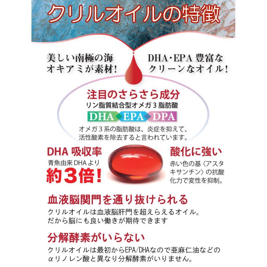 【本日ポイント12倍】犬 猫 ペット EPA DHA サプリメント サプリ ひざ 関節 心血管 脳 健康維持 抗酸化 オメガ3 クリルオイル 30粒|monolith-net|09