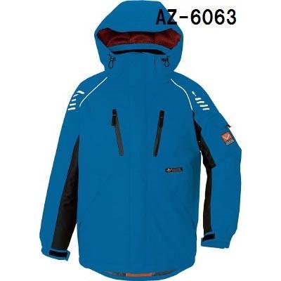 アイトス 防寒ジャケット AITOZ 4Lサイズ (AZ-6063)