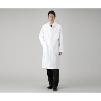 白衣男性シングル(フッ素加工) アズワン SEN-HAK SEN-HAK SEN-HAK DAN-1 10e