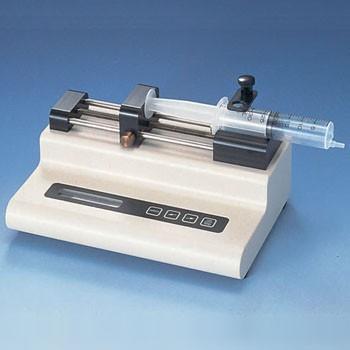 マイクロシリンジポンプ アズワン IC3100