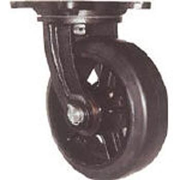 鋳物重量用キャスター ヨドノ MHA-MG150X75