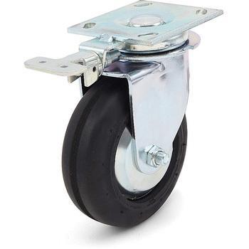 重量用キャスター 400シリーズ 400シリーズ 400シリーズ スガツネ(LAMP) SUG-31-406F-PD 200-133-475 abb