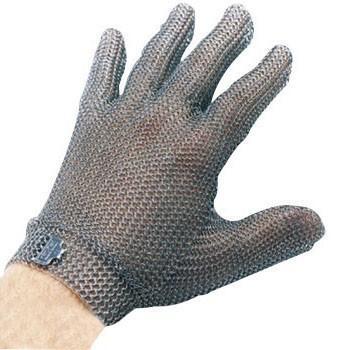 ステンレスメッシュ手袋 GU-2500 宇都宮製作 GU-2500 L