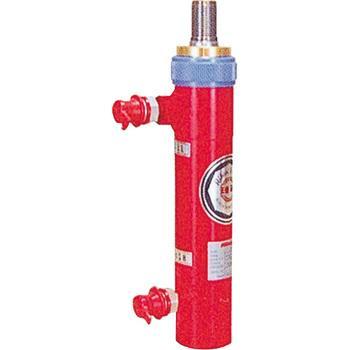 油圧シリンダー(複動シリンダー) 理研機器(RIKEN) MD05-150T 0.85