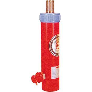 油圧シリンダー(単動シリンダー) 理研機器(RIKEN) MS1-150T 0.85