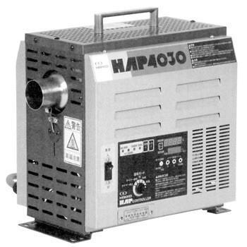 熱風発生器 八光電機 HAP4030 00700520