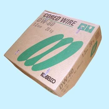 高張力鋼用フラックス入りワイヤ 神戸製鋼 DW-60 1.2