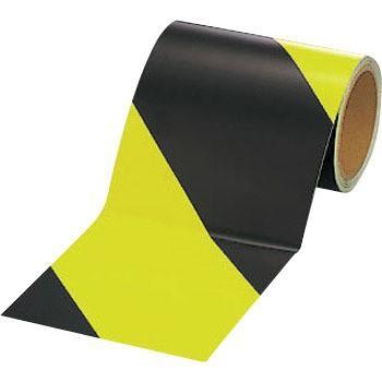 蛍光反射テープ ユニット 864-62 864-62 864-62 黄/黒黄部反射 63b