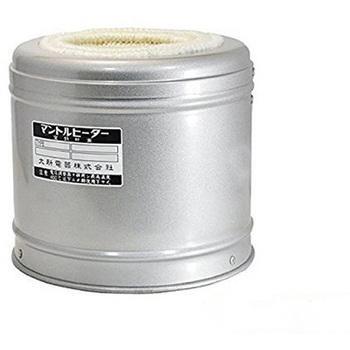 マントルヒーター(ビーカー用) 大科電器 GB-1