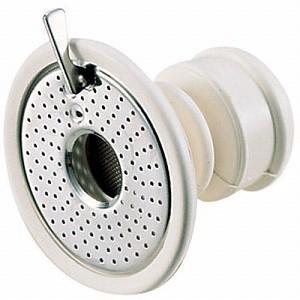 キッチンシャワー フリーサイズ ホワイト monotus-pro