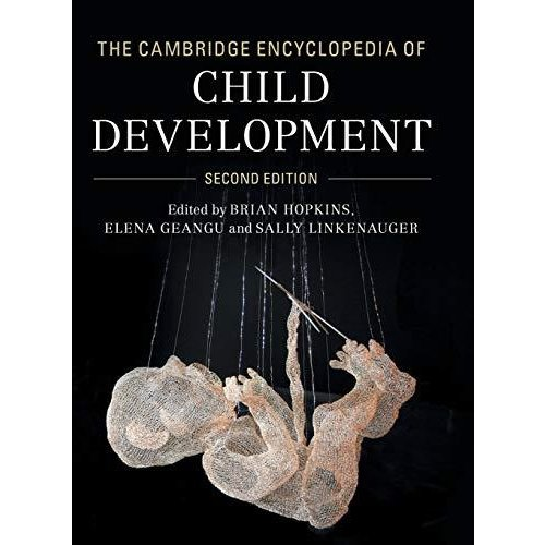 The Cambridge Encyclopedia of Child Development 並行輸入品