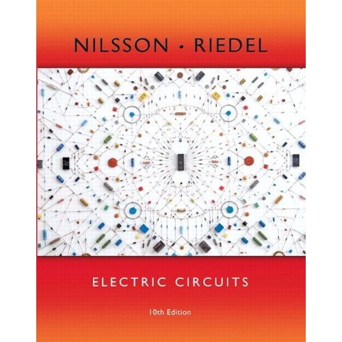 Electric Circuits Plus Mastering Engineering with Pearson etext -- Access C