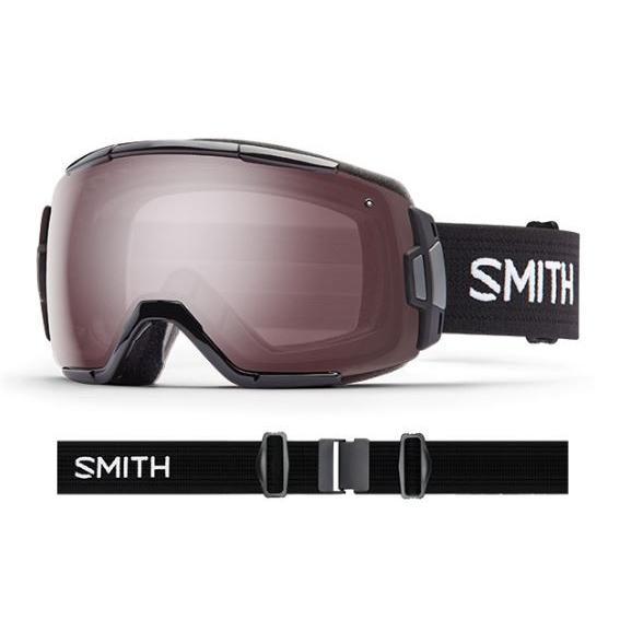 【サイズ交換OK】 SMITH SNOW GOGGLE SMITH SNOW/スミス ゴーグル 16-17【VICE/バイス Black Black Ignitor Ignitor Mirror】アジアンフィット日本正規品, 利根村:71bede72 --- airmodconsu.dominiotemporario.com