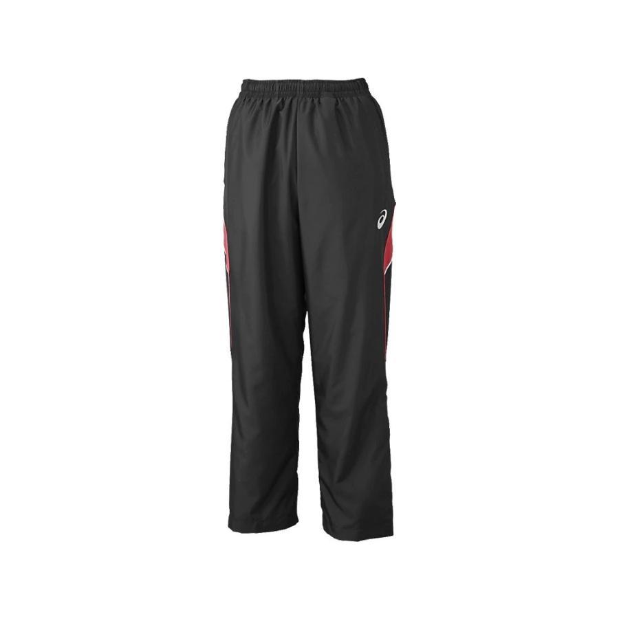 [アシックス] バスケットボール パンツ XBT224 ブラック 日本 XXL-(日本サイズ2L相当)