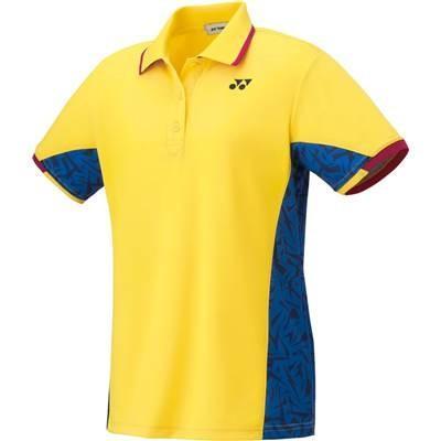 (ヨネックス)YONEX テニス・バトミントンウェア ポロシャツ 20382 [レディース] 20382 279 ライトイエロー L