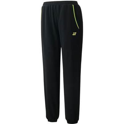 (ヨネックス) YONEX テニスウェア スウェットパンツ(フィットスタイル) 32022 [ユニセックス] 32022 007 ブラック (007) S