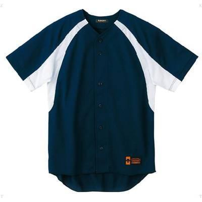 デサント コンビネーションシャツ DB-48M NVSW XO